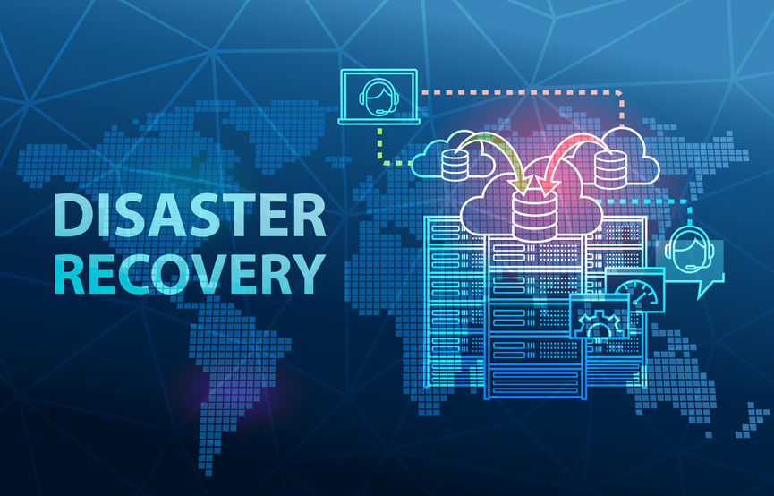 What, Why, How Cloud Disaster Recovery- You Should Read This