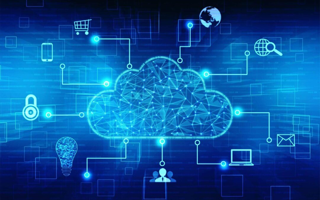 The Latest Trends in Cloud Computing Technology for 2021 and Going Forward