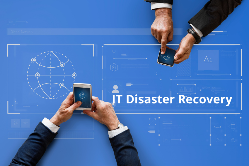 A Guide to Business Continuity & IT Disaster Recovery